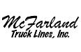 McFarland Truck Lines, Inc.