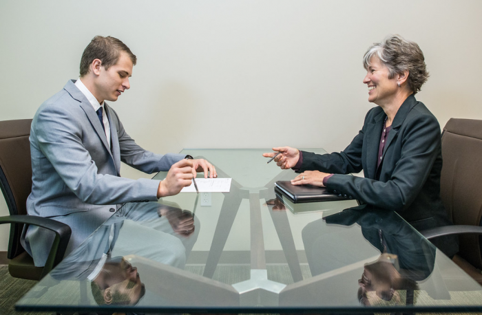 How to negotiate your salary after getting a job offer